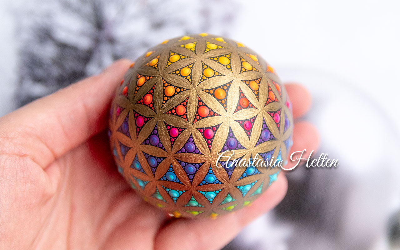 Flower of Life - made to order
